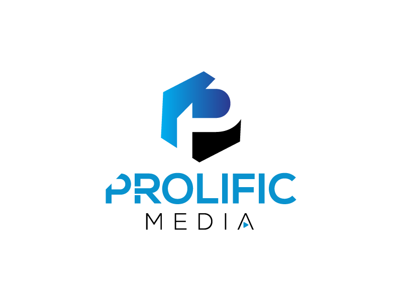 Main Prolific Media website logo